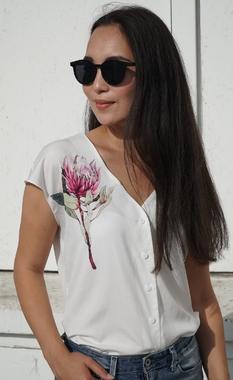 """Рубашка """"Роза"""""""