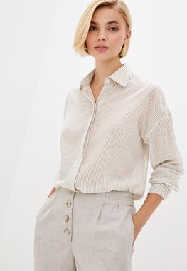 Блуза «Смужка» класична