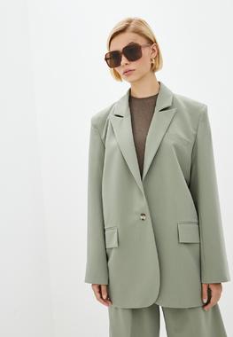 Піджак «колір полинь»